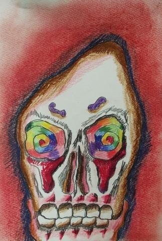 small_skullred